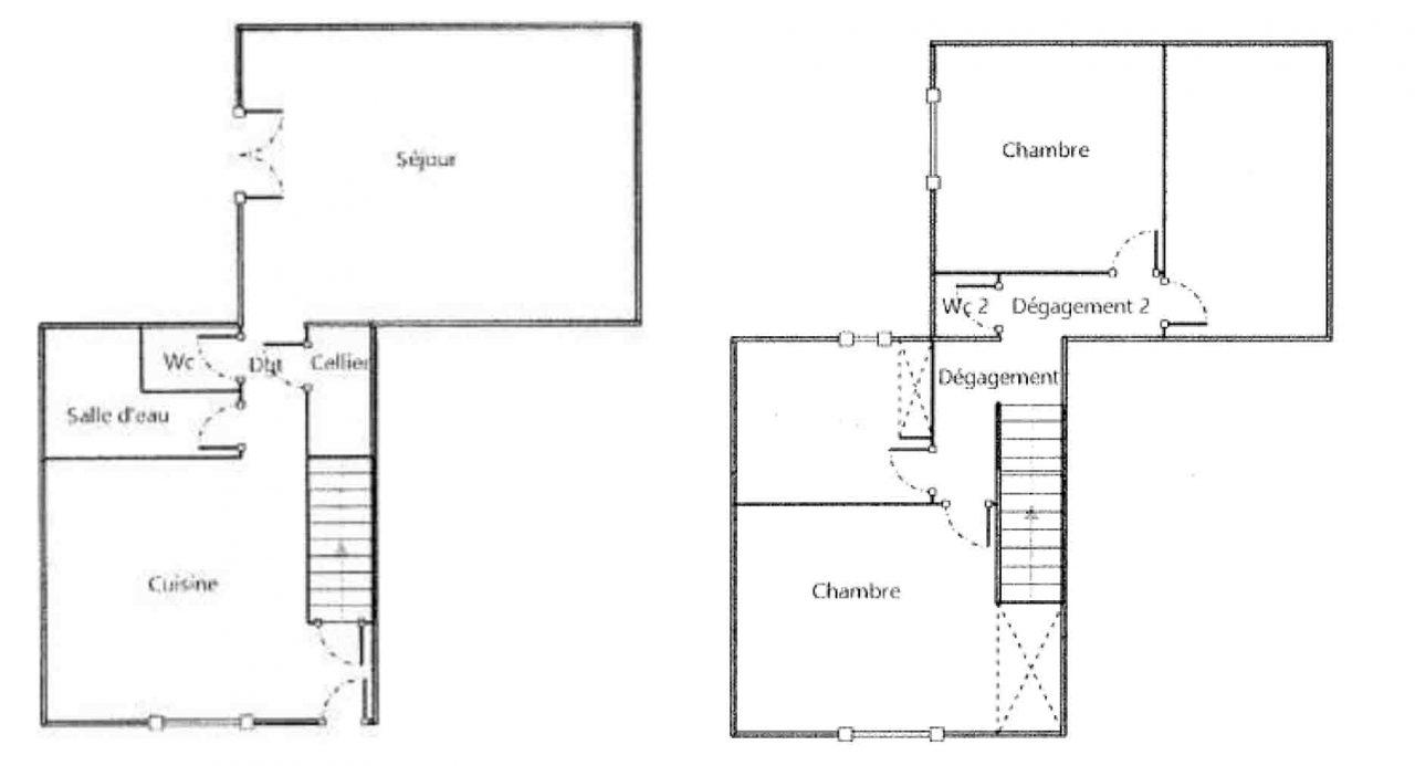 Populaire Typiquement provençal – Maison ou appart IY04